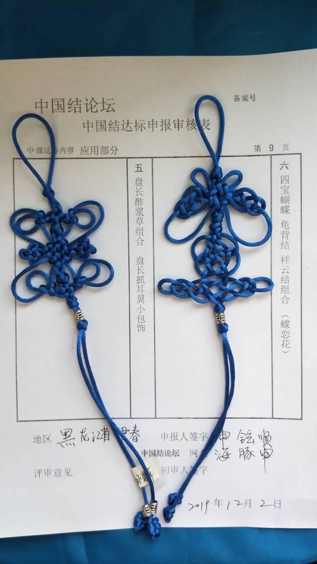 中国结论坛 海豚申十中级审核稿件  中国绳结艺术分级达标审核 145011gkpgs1nvqejzkwm0