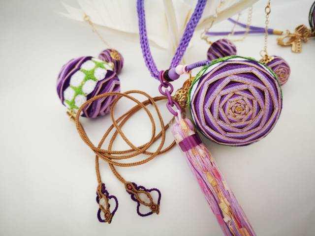 中国结论坛 手鞠球,紫色玫瑰,套装 手鞠,紫色,玫瑰,套装,紫色玫瑰图片 作品展示 215252p46xd24d82tcodcd