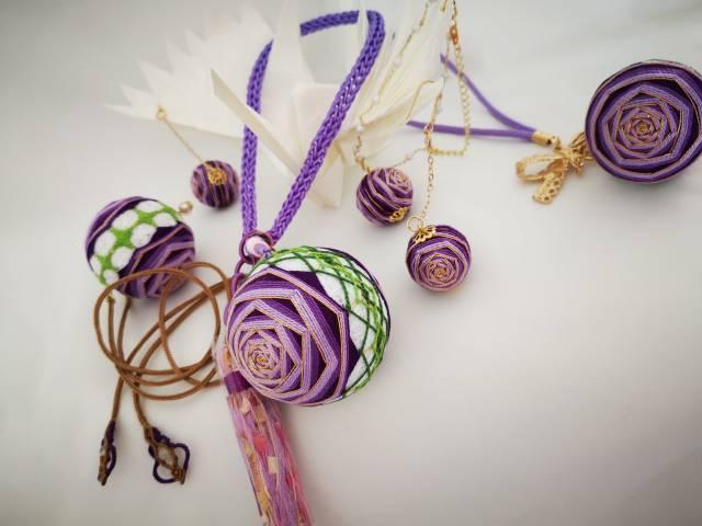 中国结论坛 手鞠球,紫色玫瑰,套装 手鞠,紫色,玫瑰,套装,紫色玫瑰图片 作品展示 215252xsxuwx2woqc9xwus