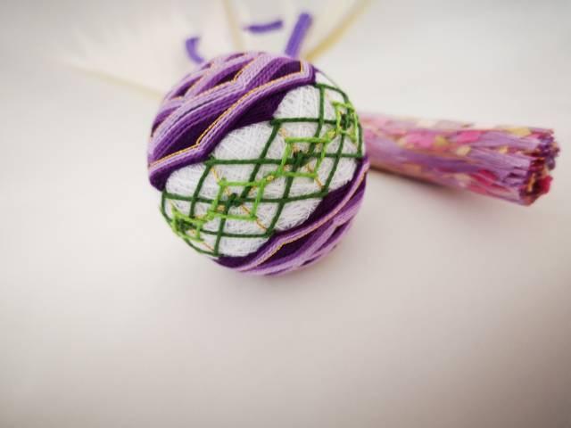 中国结论坛 手鞠球,紫色玫瑰,套装 手鞠,紫色,玫瑰,套装,紫色玫瑰图片 作品展示 215254v6w93evcvz9l7r3l