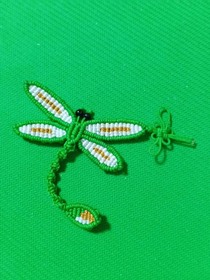 中国结论坛 蜻蜓书签 蜻蜓,书签,蜻蜓书签怎么画,蜻蜓简笔画,手工小书签 作品展示 051048ewiw1ralpluplura
