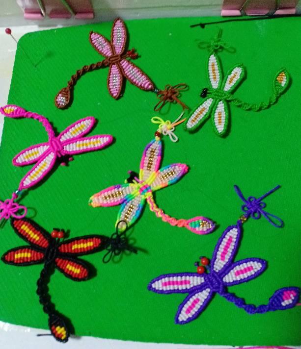 中国结论坛 蜻蜓书签 蜻蜓,书签,蜻蜓书签怎么画,蜻蜓简笔画,手工小书签 作品展示 051049hoqfeaee3eafao4f