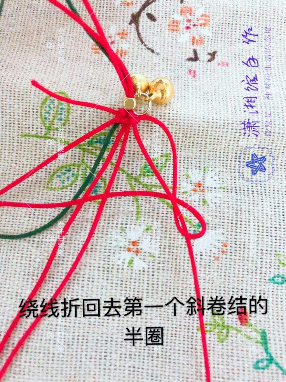 中国结论坛 圣诞节蝴蝶结手链  图文教程区 114829bbb66166vtgm01tn