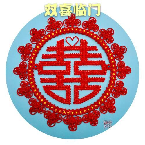 中国结论坛 双喜临门 双喜临门林心如,陈嘉男,双喜临门是什么意思,双喜临门打一城市名字,电视剧《双喜临门》 作品展示 164843igkfpkq3ai1g5enp