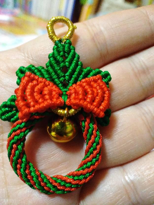 中国结论坛 圣诞花环 圣诞花环手工制作简单,圣诞花环是什么植物,纸手工圣诞花环,圣诞花环的图片 图文教程区 220027og9ykq7uxmyxleff