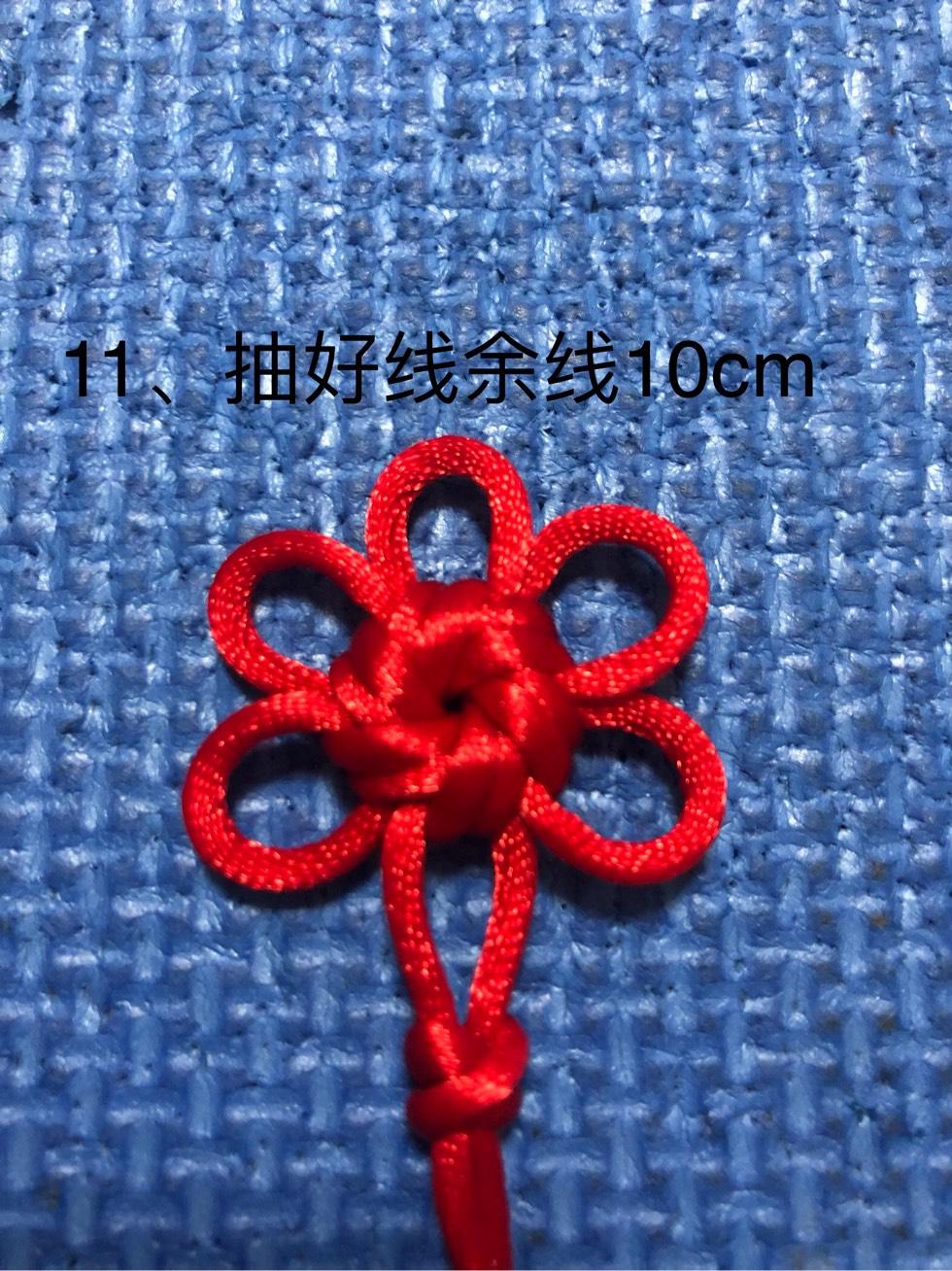 中国结论坛 学习团锦冰花随记之一:单个团锦冰花  图文教程区 143512ua0ckfsjspsssvym