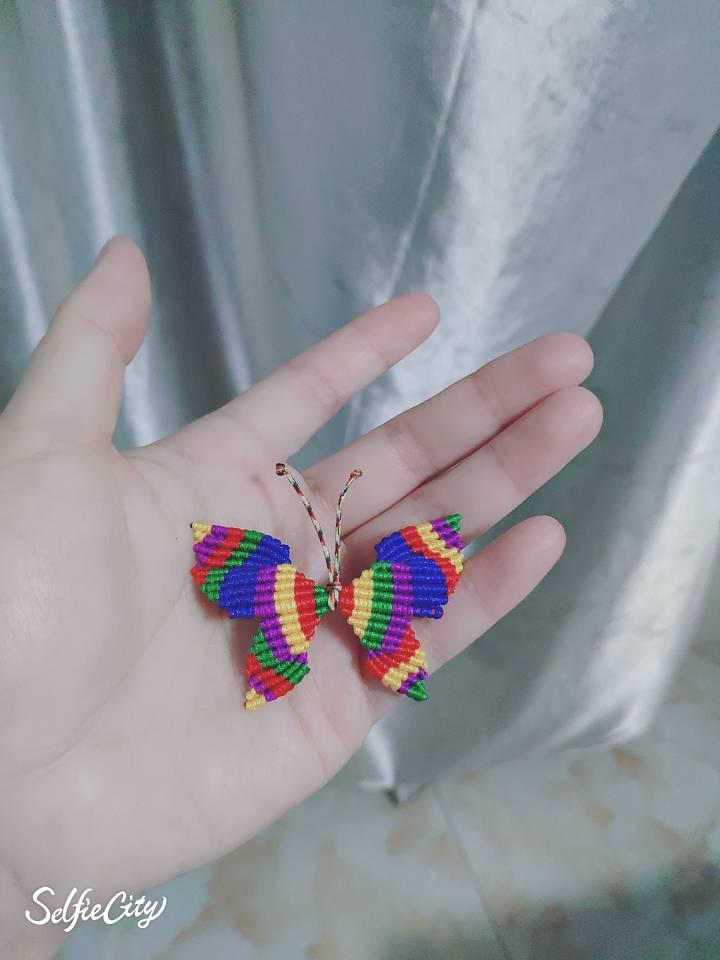中国结论坛 送给孩子的小蝴蝶,希望她喜欢 送给,孩子,小蝴蝶,蝴蝶,希望 作品展示 014950ofgrsggr7msfxucm