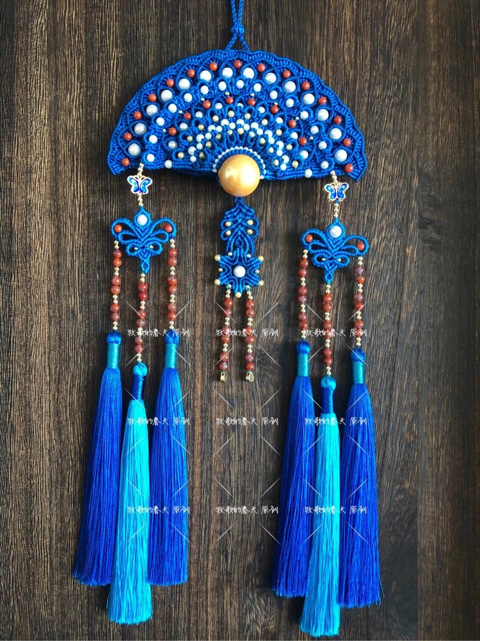 中国结论坛 原创 浮雕版凤冠花嫁之妖姬  作品展示 102330q4nny2rneis01ljl