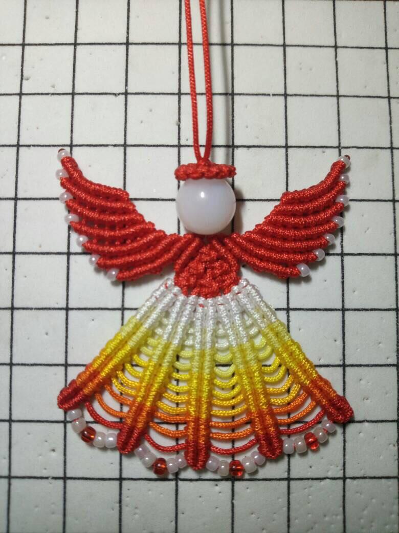 中国结论坛 求教:编织出来的成品比较软化,有什么办法可以定形?  作品展示 141754uczmnem75x5717gg