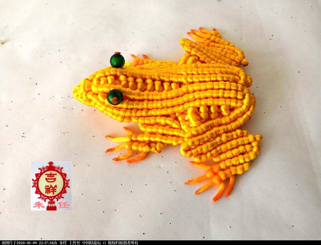 中国结论坛 金蛙及走线图  作品展示 221645wpstai6snt6naaj7