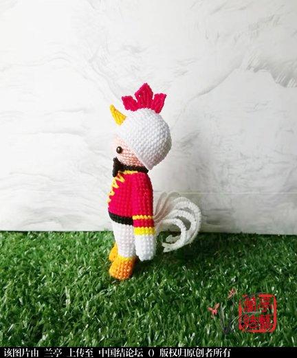 中国结论坛 lala系列(立体玩偶)增加中 玩偶,增加,系列 兰亭结艺 092349q3cj6zol3d9hnvje