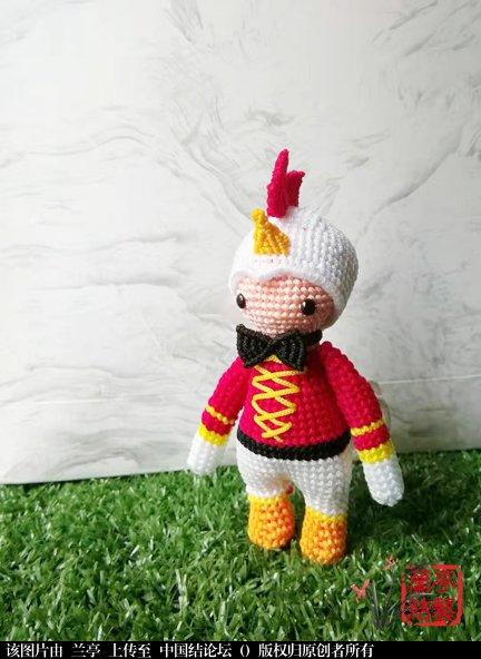 中国结论坛 lala系列(立体玩偶)增加中 玩偶,增加,系列 兰亭结艺 092349w9lnvjnlz6p3kh30