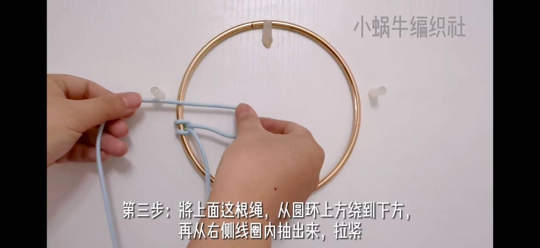 中国结论坛 碧浪挂环 碧浪和当妮哪个好用,手工编织中国风挂件,为什么碧浪洗衣粉贵,冰棍棒和绳结做装饰 图文教程区 135601ay8w4449obtl5iul