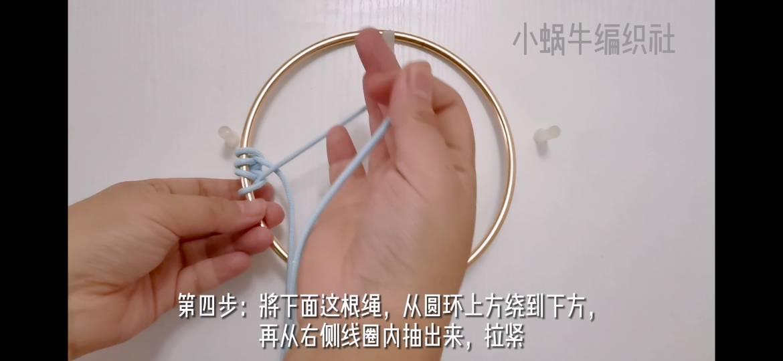 中国结论坛 碧浪挂环 碧浪和当妮哪个好用,手工编织中国风挂件,为什么碧浪洗衣粉贵,冰棍棒和绳结做装饰 图文教程区 135601f0h5x0v4rc440gg4