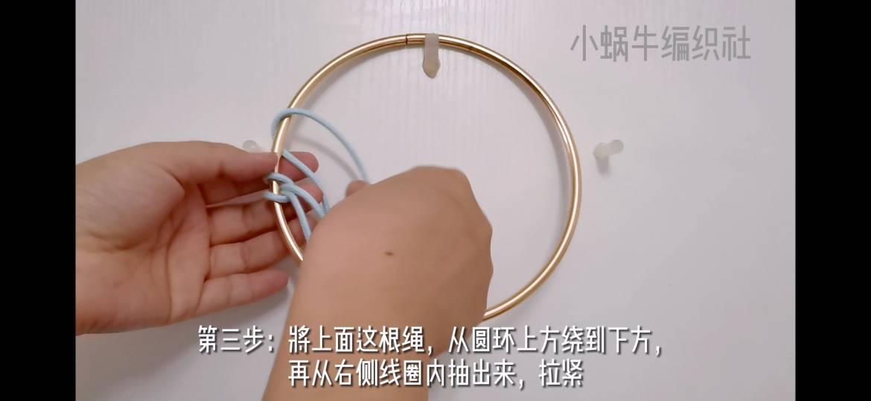 中国结论坛 碧浪挂环 碧浪和当妮哪个好用,手工编织中国风挂件,为什么碧浪洗衣粉贵,冰棍棒和绳结做装饰 图文教程区 135601z0dmzwd5uuhhunun