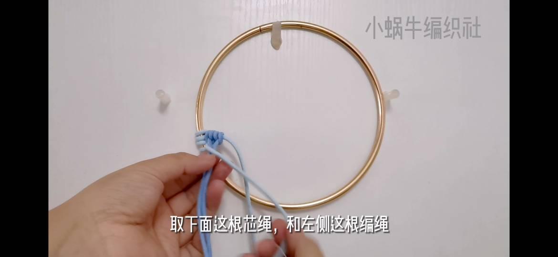 中国结论坛 碧浪挂环 碧浪和当妮哪个好用,手工编织中国风挂件,为什么碧浪洗衣粉贵,冰棍棒和绳结做装饰 图文教程区 135603dbbbbb415xb4mc1c