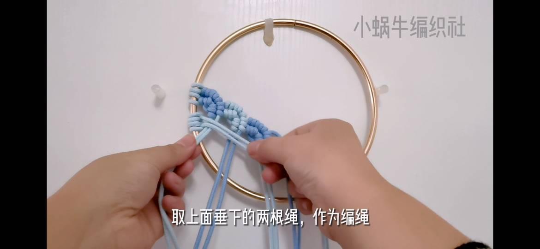 中国结论坛 碧浪挂环 碧浪和当妮哪个好用,手工编织中国风挂件,为什么碧浪洗衣粉贵,冰棍棒和绳结做装饰 图文教程区 135609egi99de4idkee9hm