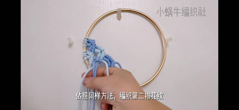 中国结论坛 碧浪挂环 碧浪和当妮哪个好用,手工编织中国风挂件,为什么碧浪洗衣粉贵,冰棍棒和绳结做装饰 图文教程区 135609hpyppp5gyogplo1y