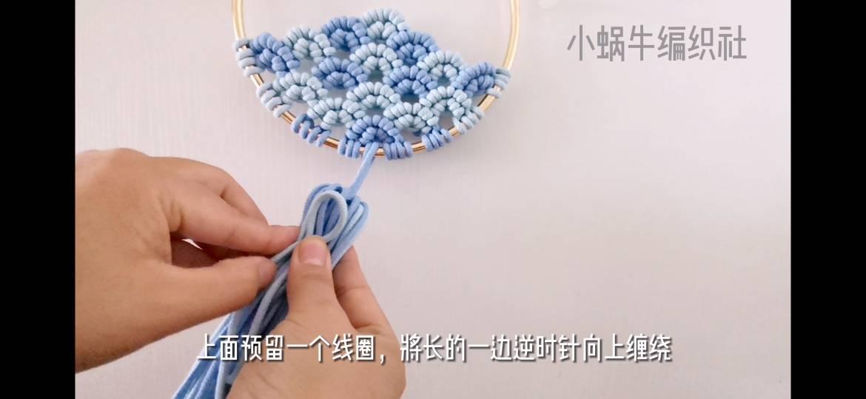 中国结论坛 碧浪挂环 碧浪和当妮哪个好用,手工编织中国风挂件,为什么碧浪洗衣粉贵,冰棍棒和绳结做装饰 图文教程区 135612nyx1zm91n2h9vrxy