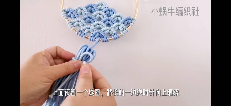 中国结论坛 碧浪挂环 碧浪和当妮哪个好用,手工编织中国风挂件,为什么碧浪洗衣粉贵,冰棍棒和绳结做装饰 图文教程区 135613ml1l68rzlcsrf8r7