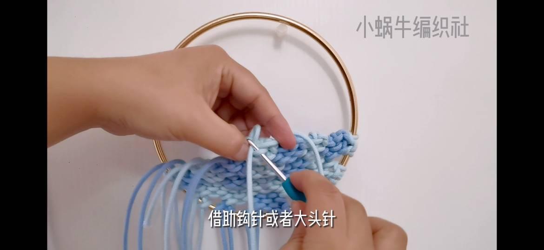 中国结论坛 碧浪挂环 碧浪和当妮哪个好用,手工编织中国风挂件,为什么碧浪洗衣粉贵,冰棍棒和绳结做装饰 图文教程区 135613quz0yyzlslbyauja