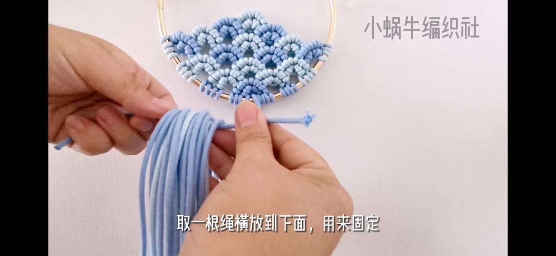 中国结论坛 碧浪挂环 碧浪和当妮哪个好用,手工编织中国风挂件,为什么碧浪洗衣粉贵,冰棍棒和绳结做装饰 图文教程区 135614k4881hn9obuol8uo