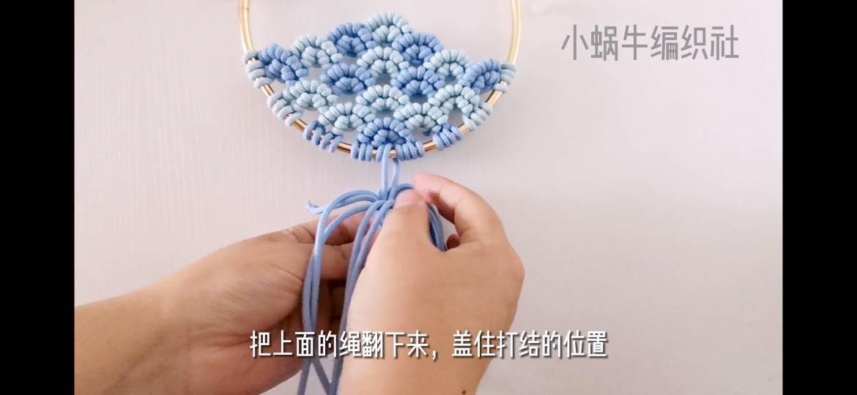 中国结论坛 碧浪挂环 碧浪和当妮哪个好用,手工编织中国风挂件,为什么碧浪洗衣粉贵,冰棍棒和绳结做装饰 图文教程区 135615n9dbvgaockx3wgxe