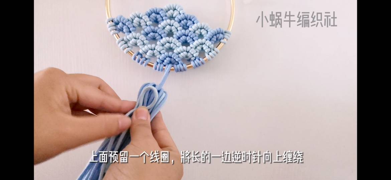中国结论坛 碧浪挂环 碧浪和当妮哪个好用,手工编织中国风挂件,为什么碧浪洗衣粉贵,冰棍棒和绳结做装饰 图文教程区 135616yv240e42lsd00lpi
