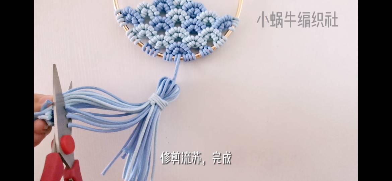 中国结论坛 碧浪挂环 碧浪和当妮哪个好用,手工编织中国风挂件,为什么碧浪洗衣粉贵,冰棍棒和绳结做装饰 图文教程区 135618ehhag0v0hpgle8hg