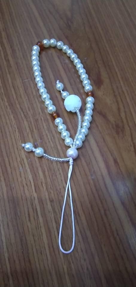 中国结论坛 珍珠手机链 简单手机挂绳怎么编,三层珍珠项链效果图,用珠子怎么编手机链,珍珠饰品设计图片,如何编织吊坠绳 作品展示 164315ktchzlxafp5zp8pj