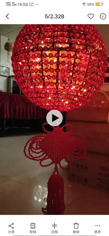 中国结论坛 串珠中国结灯笼 串珠,中国,中国结,灯笼,中国结串珠教程 作品展示 082447pll3b8mbcmm3sv2z