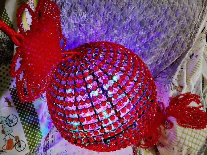 中国结论坛 串珠中国结灯笼 串珠,中国,中国结,灯笼,中国结串珠教程 作品展示 082447uqy4efgfzmq4cbs6