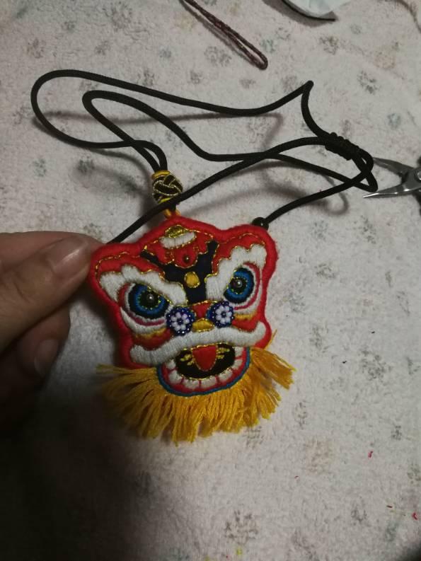 中国结论坛 可爱小狮子  作品展示 232346vh7hcmnrx6dz1x7o