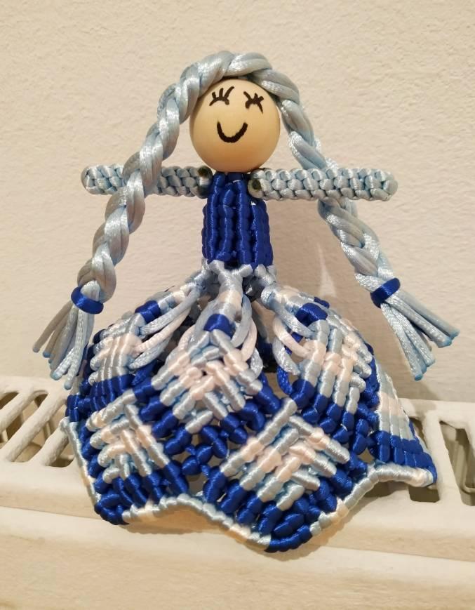 中国结论坛 蓝色姑娘 - 人偶娃娃 蓝色,姑娘,人偶,娃娃,喜欢蓝色的女人好吗 作品展示 194123kwoolleb818vbzel