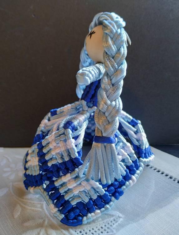 中国结论坛 蓝色姑娘 - 人偶娃娃 蓝色,姑娘,人偶,娃娃,喜欢蓝色的女人好吗 作品展示 194136b72u7nixsap171nd