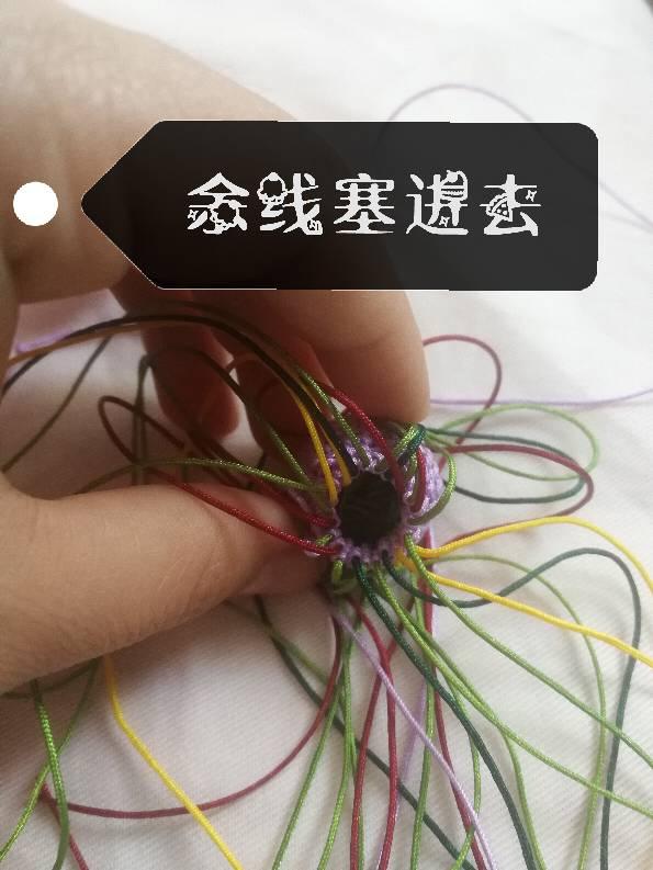 中国结论坛 仿制a2873912大神的葫芦,另附详细图解(紫色线不够用,接了一节果绿,不喜勿喷)  图文教程区 213435v56y5rrzwjnqbfqs