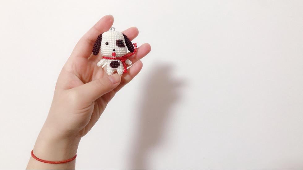 中国结论坛 小狗狗  作品展示 222327dk9g4b85vqkg3m9k
