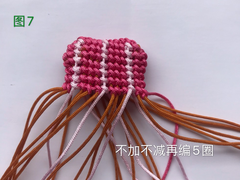 中国结论坛 戴帽子的女娃娃教程  图文教程区 133040md1ot1eqfd1qfdzg
