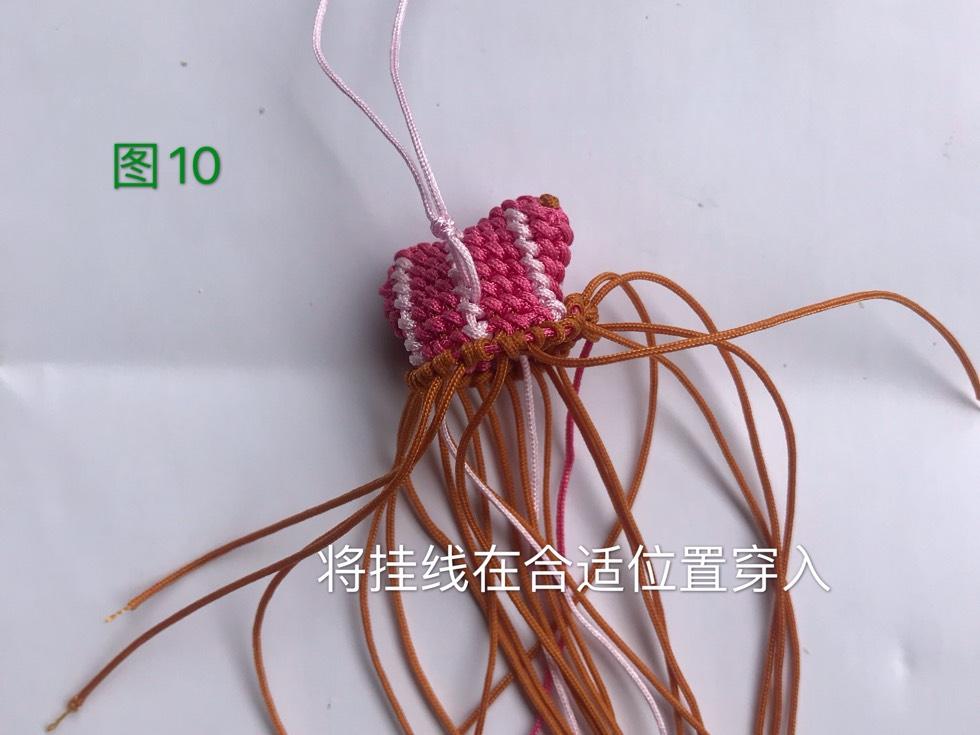 中国结论坛 戴帽子的女娃娃教程  图文教程区 133050s4aeheghhlnyghwh