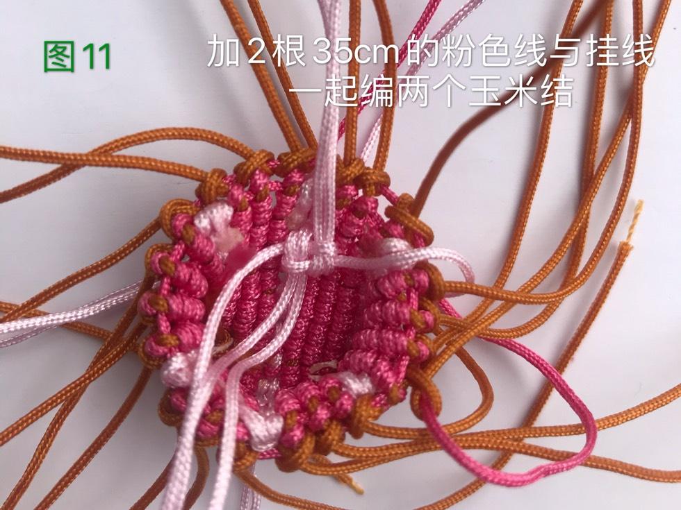 中国结论坛 戴帽子的女娃娃教程  图文教程区 133056msbbrijia8riswbr