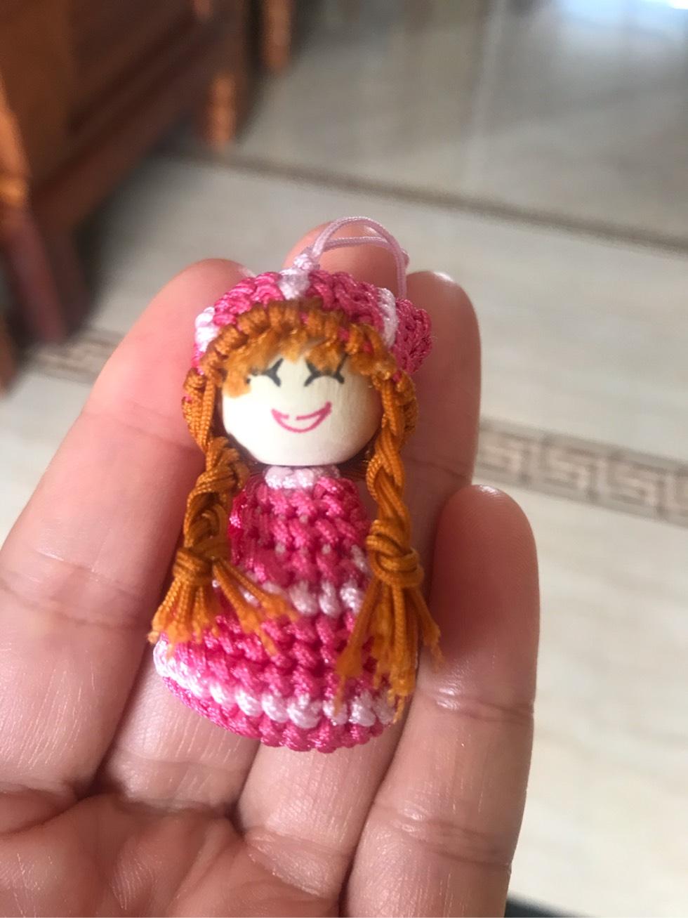 中国结论坛 戴帽子的女娃娃教程  图文教程区 133205gbp6bggdnda9ogcn