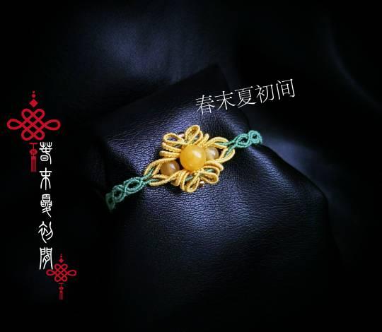 中国结论坛 原创作品《舜华》  作品展示 133750ipdsi0636rogg8bz