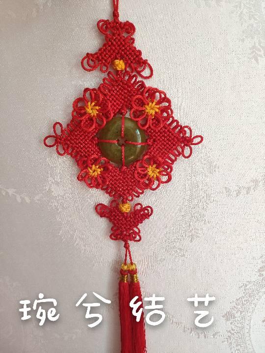 中国结论坛 《扣祝平安》——共抗疫情 给捐赠人的一封感谢信,给资助人写一封感谢信 作品展示 132543osksvytf5t1tv1yt