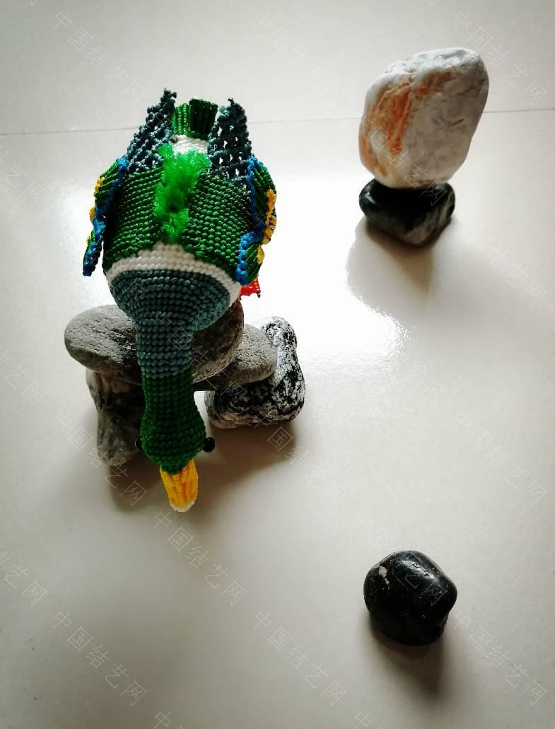 中国结论坛 想喝水的胖鸭子 鸭子晚上不喂水可以吗,小鸭子为什么一直喝水,鸭子为什么老是喝水,养鸭子禁忌 立体绳结教程与交流区 195755j526nw5er6eoodg2