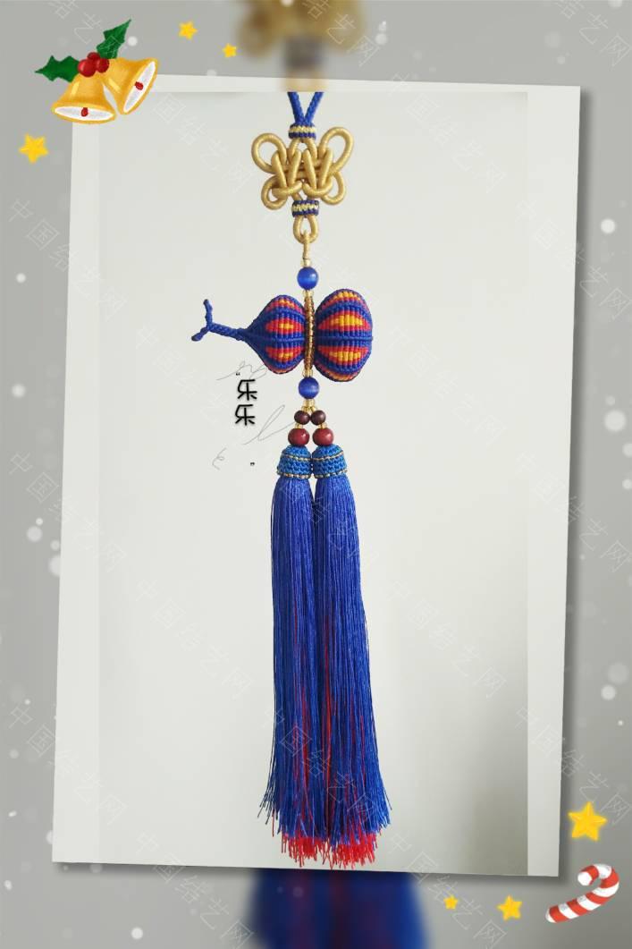 中国结论坛 八宝葫芦  作品展示 144439ab2b212e93n0n29e