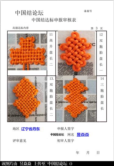 中国结论坛 高级达标申请  中国绳结艺术分级达标审核 111850qzed9egfsoviz95o