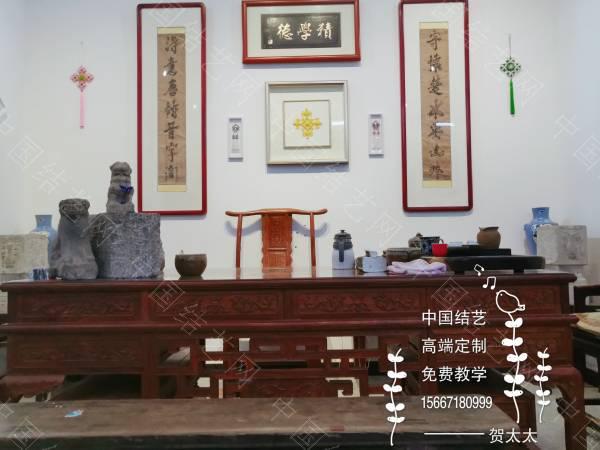 中国结论坛 自己的结艺展厅 自己,自己的,结艺,展厅,企业展馆展厅设计 作品展示 142224fcyhg40oop7cxrxr