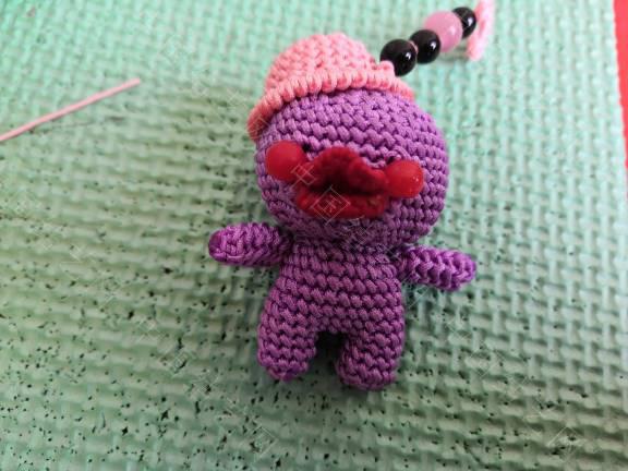 中国结论坛 第一次做玩偶,还有很多不足的地方 但已经不错了,做出来了,开启了一种新篇章 毛绒玩具改包,草图大师学后感,洛丽塔经常带的玩偶包,娃包自改 作品展示 105324w5301xm33r0sp0x1