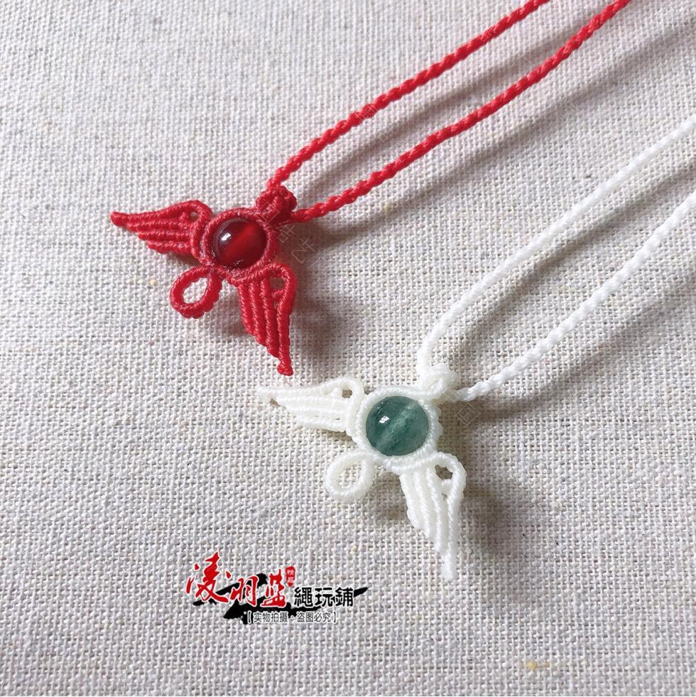 中国结论坛 小天使手链  作品展示 181446bdty6yatas9oaqy9