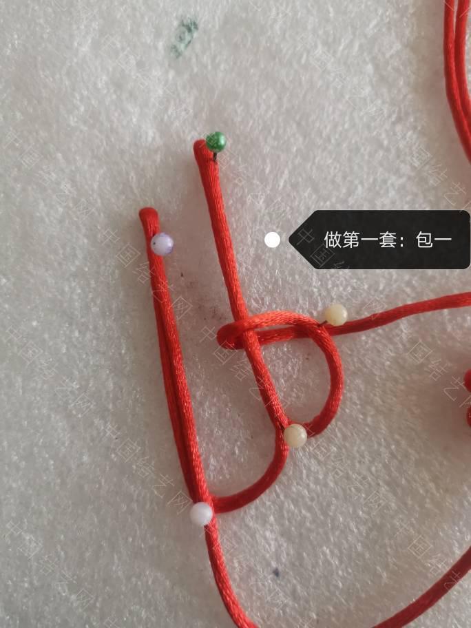 中国结论坛 三宝四套逆时针编法  图文教程区 184105fp233pwttape4fha